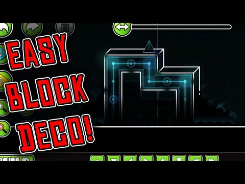 How To Make Block Deco Like A Pro (tutorial)