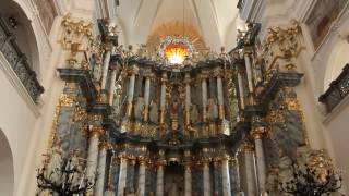 Farny Catholic Church in Grodno / ФАРНЫЙ КОСТЁЛ ГРОДНО (ENG Subs)