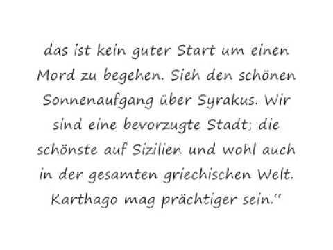 Die Bürgschaft Schillers Gedicht Als Roman Phil Humor