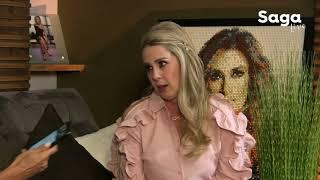 Atala habla sobre el rumor de su llegada a Televisa