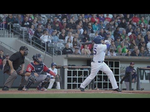 Kevin Millar's Unbelievable Two-Run Home Run (6/24/17)