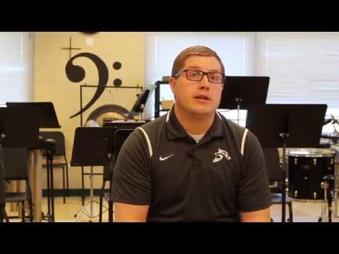 Living Word Lutheran High School - 2019 Music Tour