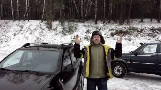 видео Паркетник - паркетный джип - что это такое