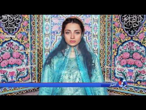 """گزارشی از عکاس پروژه """"اطلس زیبایی"""" و عکس های او از شیراز"""