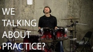 Musician's Life - How Much Do Musicians Practice?
