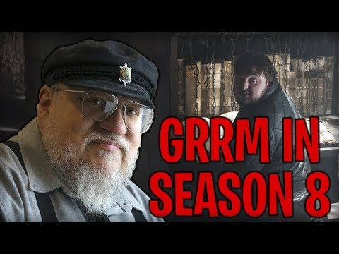 Most Popular Game of Thrones Season 8 End Game Theory Confirmed By GRRM?