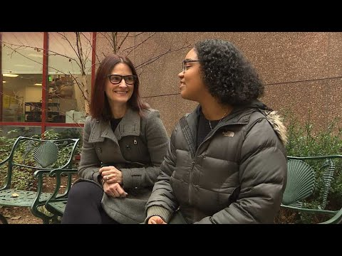 Stranger helps Boston student with perfect grades, failing kidneys