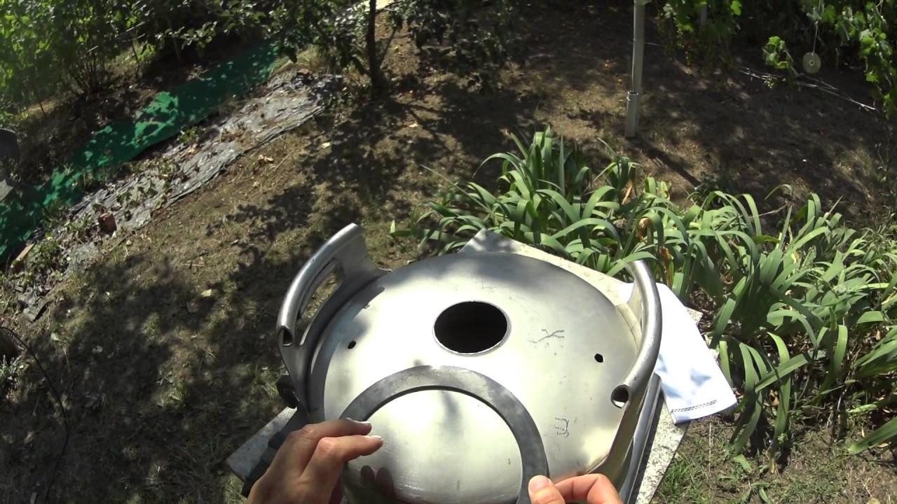Перегонные кубы из нержавеющей стали - YouTube