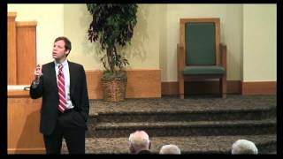"Faith Killers | ""Skepticism About Heavenly Things"" — Kyle Butt"
