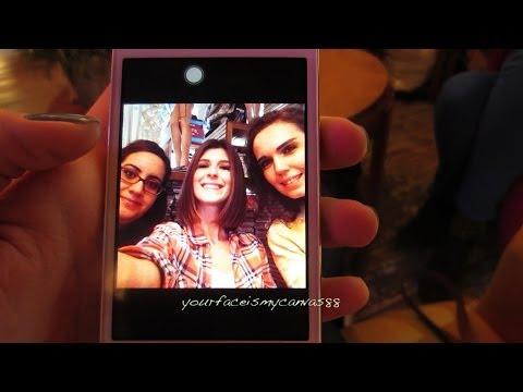 Lütfen kutuyu genişletin! Bu vlog CANON IXUS 220HS kameramla çekilip, iMovie ile düzenlenmiştir. Videoda yüzümde; Make Up For Ever HD Fondoten #115 ...