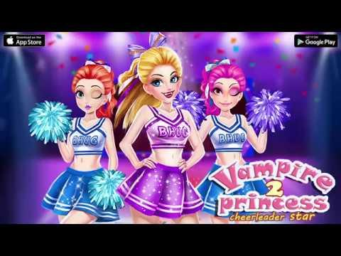 vampire princess 2 - high school cheerleader star hack