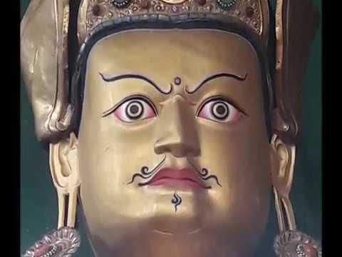 Om Ah Hung Vajra Guru Padma Siddhi Hung