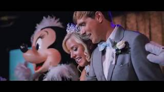 Katrina & Josh Wedding Highlight Video Aboard the Disney Dream Disney Cruise Line Wedding DCL