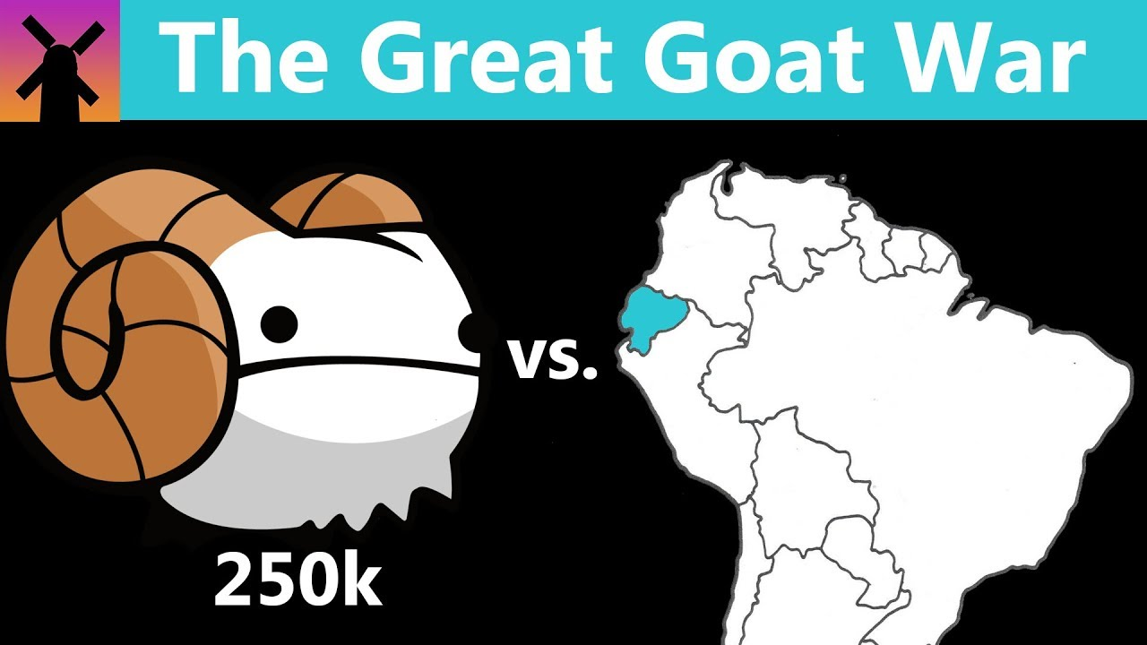 this-country-fought-a-war-with-250-000-goats-who-won