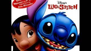 Lilo & Stitch OST - 08 - Hound Dog.