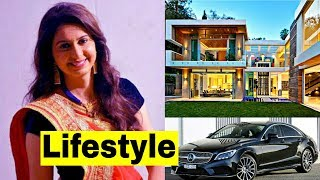 Kinjal Dave Lifestyle And Biography  | Kinjal Dave Cars, House, Boyfriend, Salary, Net Worth, Family