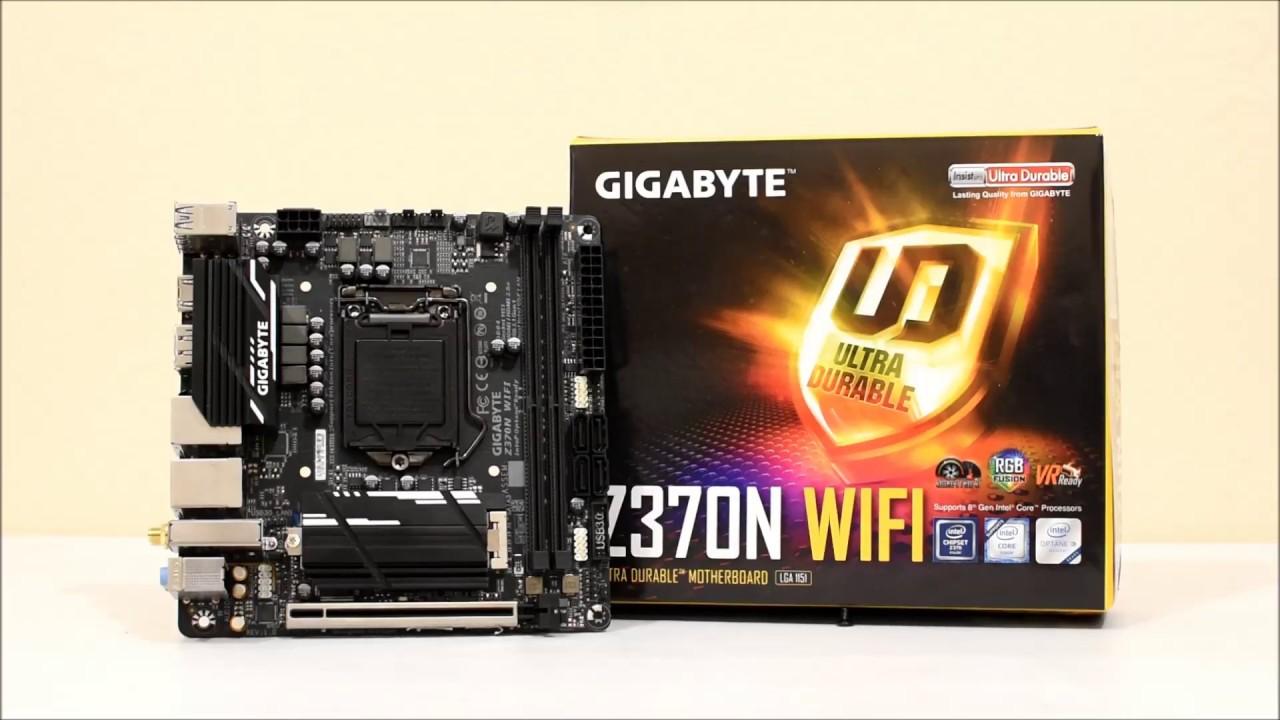 Best Gaming Motherboard for i5 8600k