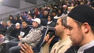 Many Christians Converted To Islam After Ex-Christian Lecture [HD] thumbnail