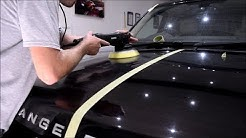 Single Stage Paint Correction - What's Achievable?