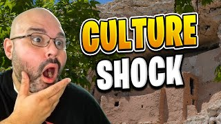 Culture Shock | Living in Arizona - Living in Phoenix Arizona (2018)