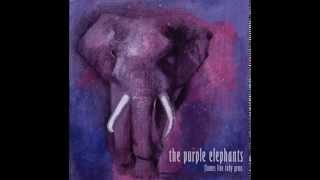 The Purple Elephants - Flames Like Ruby Gems