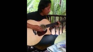 Phiêu cùng guitar Martin - Đỗ Hải ( ngẫu hứng band )