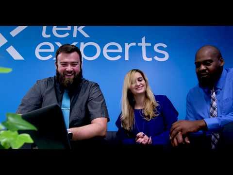 Take a look around Tek Experts Colorado Springs