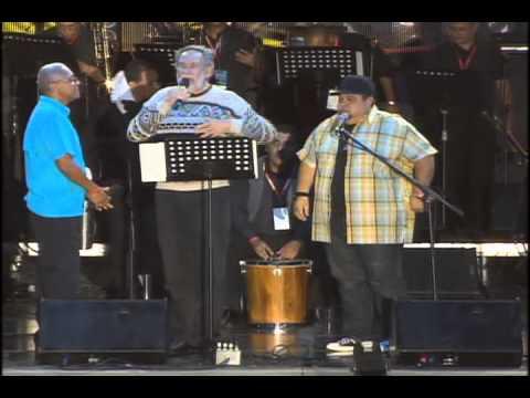 Iván Pérez Rossi en Suena Caracas: El Rey de la Paz se llamó Hugo Chávez