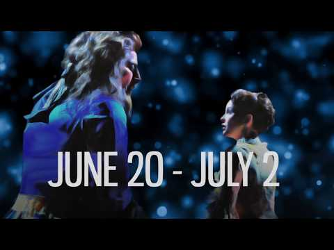 BEAUTY AND THE BEAST: JUN 20 - JUL 2, 2017 at the Wells Fargo Pavilion.