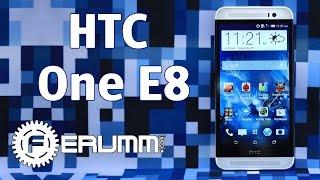 HTC One E8 подробный обзор смартфона. Все особенности гаджета HTC One E8 от FERUMM.COM(HTC One E8 цены и наличие: http://manzana.ua/htc-one-e8-dual-sim-white-ucrf HTC One E8 - еще один флагман от тайванской компании НТС. Многие..., 2014-09-17T06:25:54.000Z)