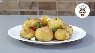 Такую ВКУСНУЮ молодую картошку вы еще не пробовали / НОВЫЙ РЕЦЕПТ молодого картофеля