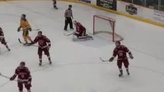 Recap: Men's Ice Hockey at Clarkson