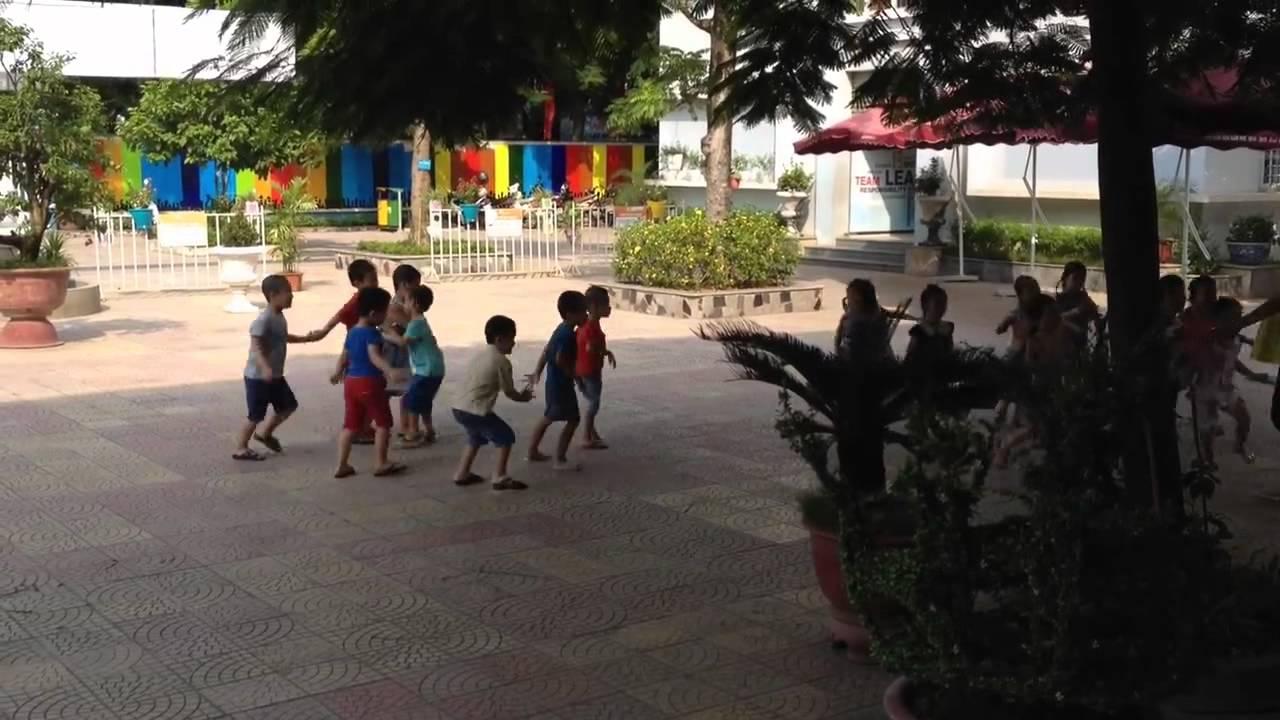 Tiểu học Ban Mai qua góc nhìn của một vị khách ghé thăm trường