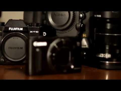 canon powershot g7x 1080p 60fps testing