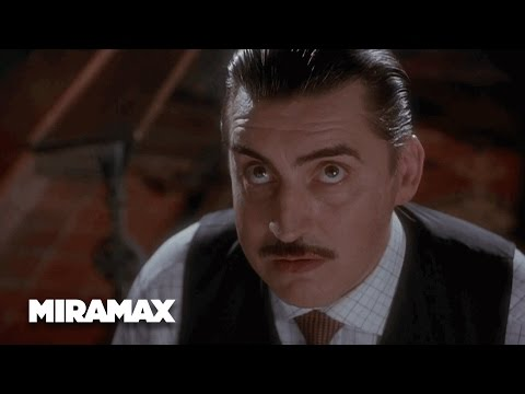 Chocolat  'Giving In to Temptation' HD  Alfred Molina  MIRAMAX