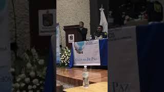 TOMA DE PROTESTA DE LA COORDINACIÓN DE LA REGIÓN NORTE DE LA REPÚBLICA MEXICANA