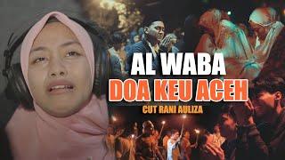 Download Lagu AL WABA - DOA KEU ACEH - CUT RANI AULIZA (COVER) mp3
