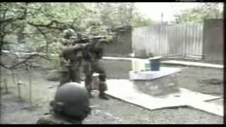 Война в Чечне (Документальное кино)