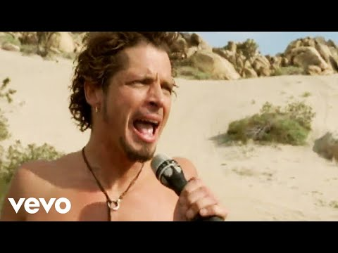 Mix - Audioslave - Show Me How to Live (Video)