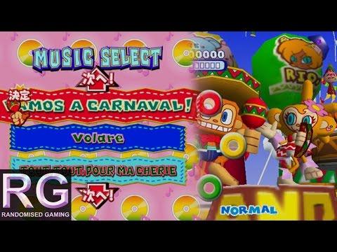 Samba de Amigo Ver. 2000 - Song - Samba de Amigo : Vamos A Carnaval! [HD 1080p 60fps]