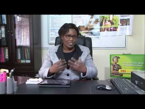 How the Baby Friendly Community Initiative (BFCI) Started in Kenya