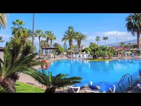 Hotel blue sea interpalace tenerife - Blue sea puerto resort tenerife ...
