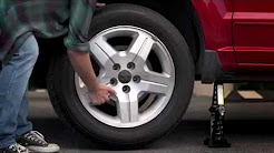 State Farm How To: Change a Tire