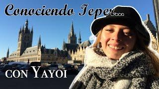 CONOCIENDO IEPER (YPRES) ♥ Una Mexicana en Bélgica