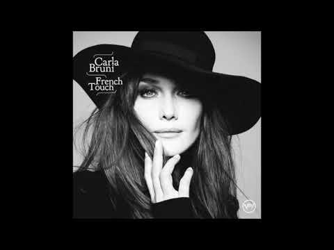 Carla Bruni - Love Letters