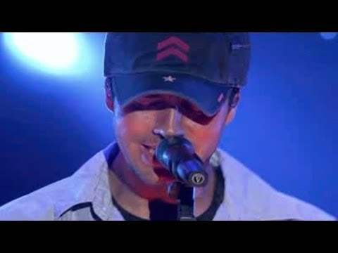 Enrique Iglesias  Tired of being sorry
