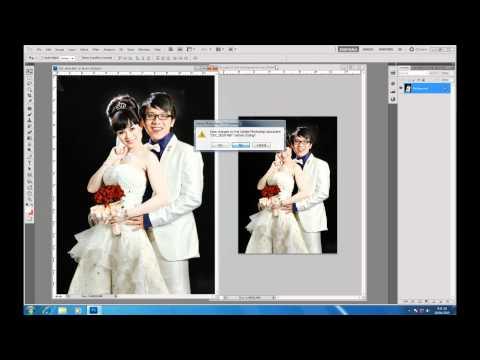 Photoshop CS5 - Phan 1 - Bai 18 - Ung dung Phong den
