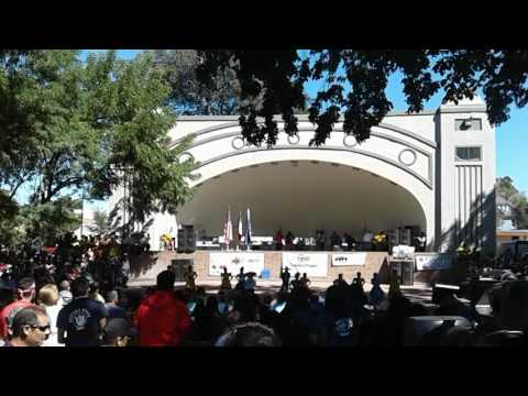 Garden City Kansas Mexican Fiesta 2016
