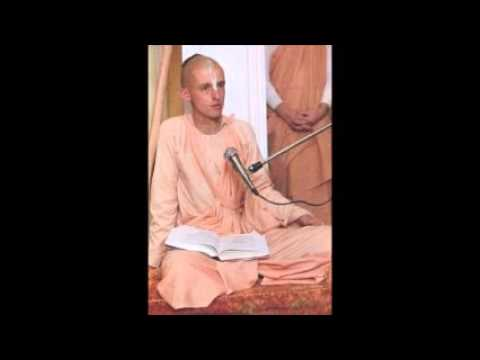 Satsvarupa Dasa Goswami First Canto Srimad Bhagavatam lecture