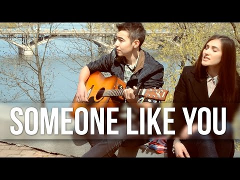 [COVER] Adele - Someone Like You